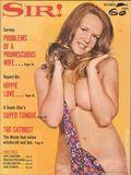 Sir! Magazine (1942) Vol. 28 #2