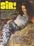 Sir! Magazine (1942) Vol. 29 #3
