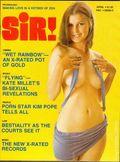 Sir! Magazine (1942) Vol. 31 #4