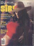 Sir! Magazine (1942) Vol. 32 #5
