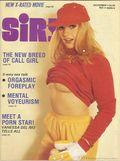Sir! Magazine (1942) Vol. 34 #1