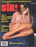Sir! Magazine (1942) Vol. 34 #3