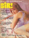 Sir! Magazine (1942) Vol. 34 #9