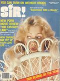 Sir! Magazine (1942) Vol. 35 #5