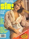 Sir! Magazine (1942) Vol. 36 #8