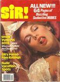 Sir! Magazine (1942) Vol. 38 #4