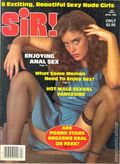 Sir! Magazine (1942) Vol. 38 #9