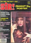 Sir! Magazine (1942) Vol. 39 #1