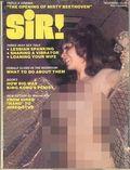 Sir! Magazine (1942) Vol. 32 #10