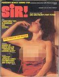 Sir! Magazine (1942) Vol. 33 #2
