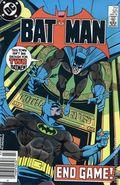 Batman (1940) Mark Jewelers 381MJ