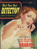 Best True Fact Detective (1943) Vol. 5 #1