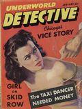 Underworld Detective Magazine (1949 UDI) Vol. 1 #3