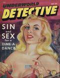 Underworld Detective Magazine (1949 UDI) Vol. 1 #6