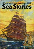 Sea Stories (1927-1930 Street & Smith) Pulp May 1927