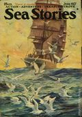 Sea Stories (1927-1930 Street & Smith) Pulp Jun 1927