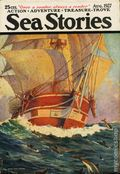 Sea Stories (1927-1930 Street & Smith) Pulp Aug 1927