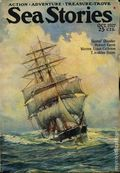 Sea Stories (1927-1930 Street & Smith) Pulp Oct 1927