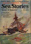 Sea Stories (1927-1930 Street & Smith) Pulp Nov 1927