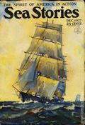 Sea Stories (1927-1930 Street & Smith) Pulp Dec 1927