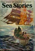 Sea Stories (1927-1930 Street & Smith) Pulp Feb 1928