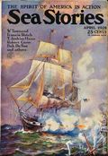 Sea Stories (1927-1930 Street & Smith) Pulp Apr 1928