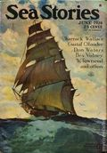 Sea Stories (1927-1930 Street & Smith) Pulp Jun 1928