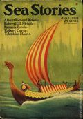 Sea Stories (1927-1930 Street & Smith) Pulp Jul 1928