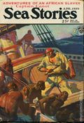 Sea Stories (1927-1930 Street & Smith) Pulp Apr 1929