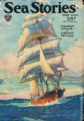 Sea Stories (1927-1930 Street & Smith) Pulp May 1929