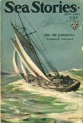 Sea Stories (1927-1930 Street & Smith) Pulp Sep 1929