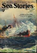 Sea Stories (1927-1930 Street & Smith) Pulp Mar 1930