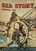 Sea Story Annual (1943-1944 Street & Smith) Pulp 1