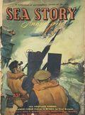 Sea Story Annual (1943-1944 Street & Smith) Pulp 2