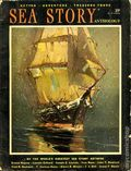 Sea Story Anthology (1948 Street & Smith) Pulp 1