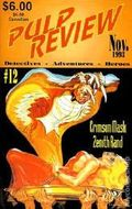 Pulp Review (1991-1995 Adventure House) 12
