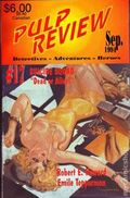 Pulp Review (1991-1995 Adventure House) 17
