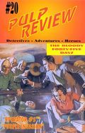 Pulp Review (1991-1995 Adventure House) 20