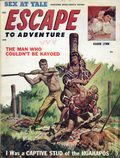 Escape to Adventure (1957) Vol. 3 #6