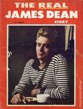 Real James Dean Story (1956 Fawcett Publications) Vol. 1 #1