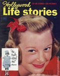 Hollywood Life Stories (1952 Dell) 1