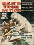 Man's True Action Magazine (1955 Star Editions) Vol. 1 #1