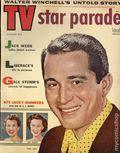 TV Star Parade Magazine (1951 Ideal Publishing) Vol. 3 #2