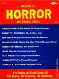 Magazine of Horror (1963) 1
