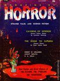 Magazine of Horror (1963) 6
