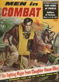 Men in Combat / Showdown For Men (1957 Hanro Corporation) Vol. 1 #1