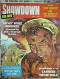 Men in Combat / Showdown For Men (1957 Hanro Corporation) Vol. 2 #4
