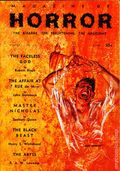 Magazine of Horror (1963) 12
