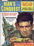 Man's Conquest (1955-1972 Hanro Corp.) Vol. 4 #7