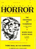 Magazine of Horror (1963) 25
